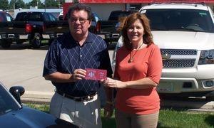 Weir Chevrolet Inc Prairie Du Rocher Chamber Of Commerce